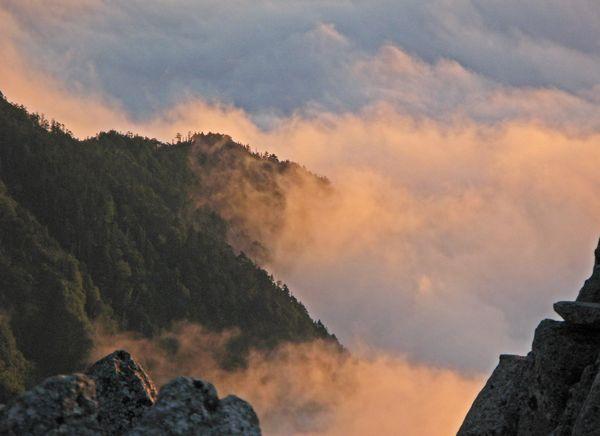3000メートルからの眺め_c0073016_1916976.jpg