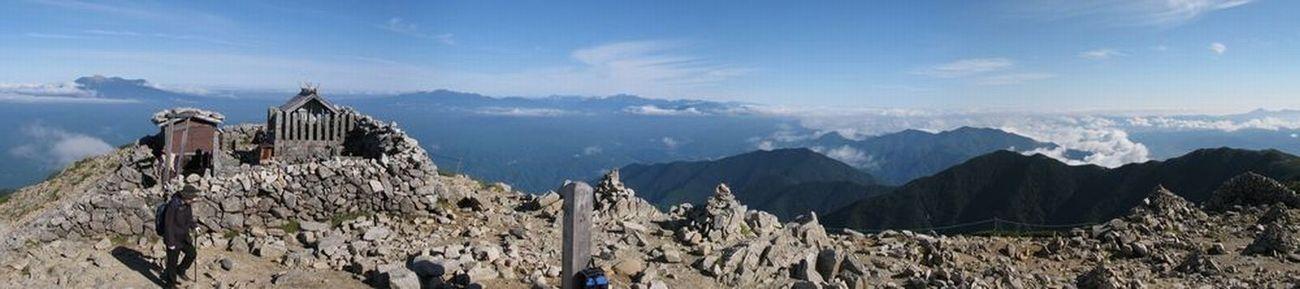 3000メートルからの眺め_c0073016_1924068.jpg