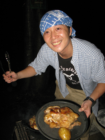 2008男魂夏キャンプ 其の一_b0152452_23143133.jpg