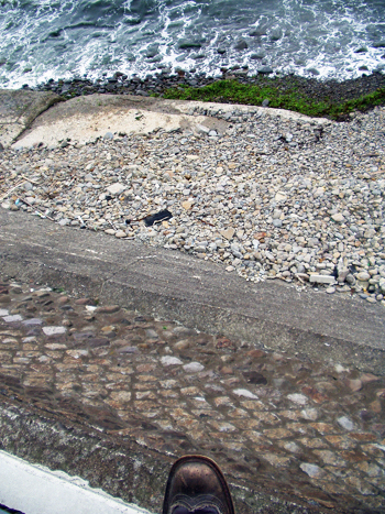2008年9/4(木)『日本海の旅』 1日目_e0071652_1434420.jpg
