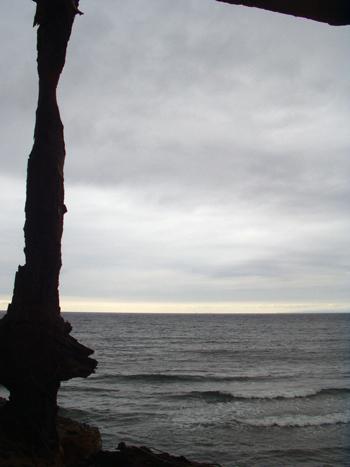 2008年9/4(木)『日本海の旅』 1日目_e0071652_1535463.jpg