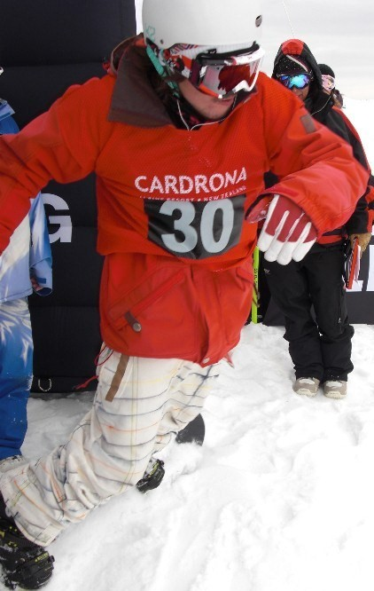 world  cup  in  cardrona②_c0151965_1337501.jpg