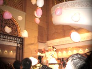 日本での披露宴_e0030586_11493913.jpg