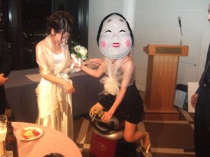 日本での披露宴_e0030586_11501715.jpg