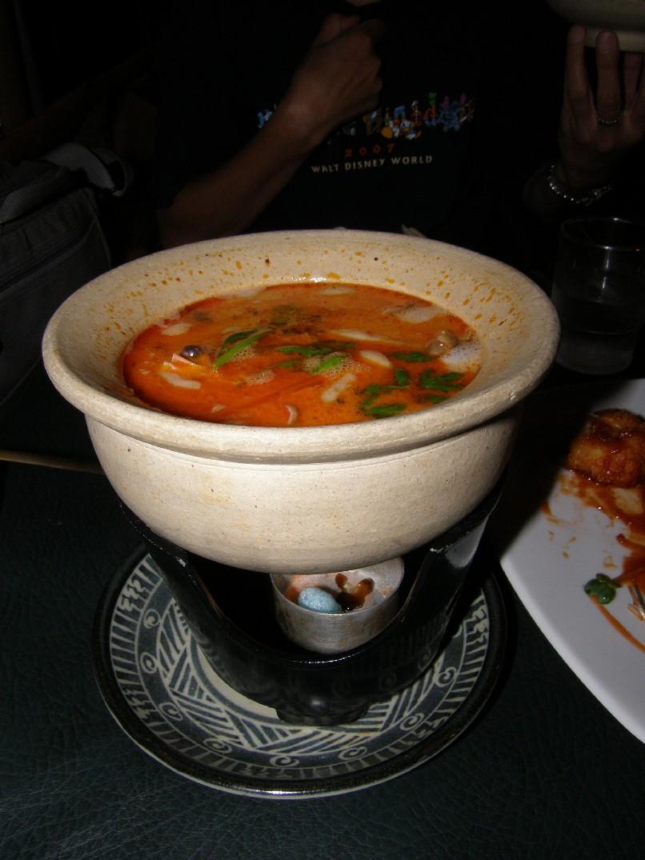 んまいもんシリーズ タイ料理編 京都にて_f0128542_1325168.jpg