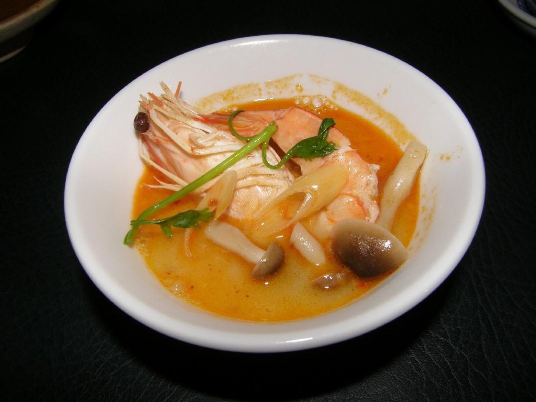 んまいもんシリーズ タイ料理編 京都にて_f0128542_134573.jpg