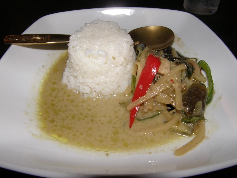 んまいもんシリーズ タイ料理編 京都にて_f0128542_135539.jpg