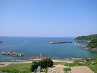 海を眺めて暮らす木の家(益田市・鎌手)_d0087595_15372327.jpg