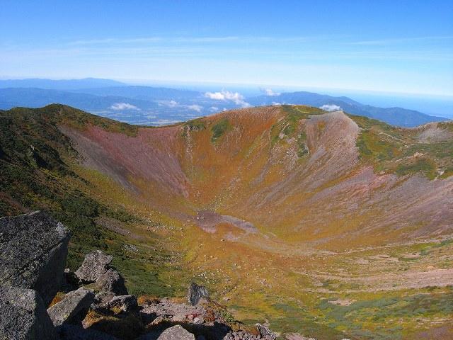 9月9日、羊蹄山-その2-_f0138096_11433441.jpg