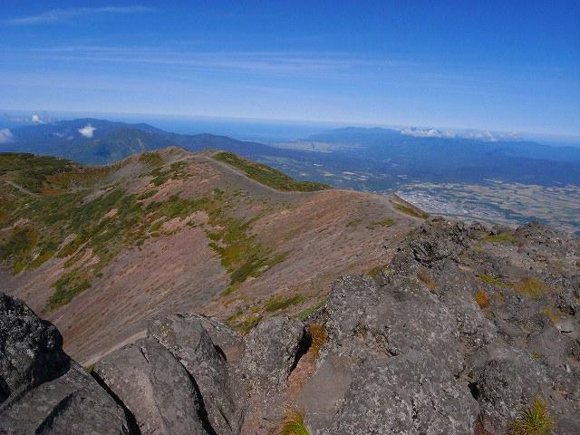 9月9日、羊蹄山-その2-_f0138096_1144079.jpg