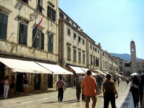 6日目(8/27):クロアチア ドブロヴニク(2)_a0039199_1901699.jpg