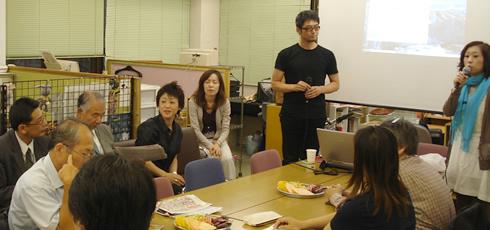 2008年8月交流会レポート     サポーター:福田_e0130743_22481581.jpg