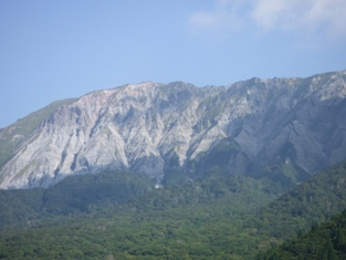 大山キャンプとキノコ狩り_d0007657_13562476.jpg