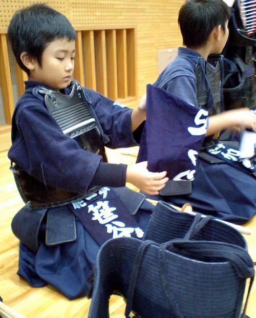 泰斗の剣道の試合_f0150893_1947313.jpg