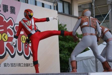 第6回加古川楽市が開催されました。_f0110349_8241460.jpg