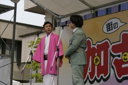 第6回加古川楽市が開催されました。_f0110349_8254017.jpg