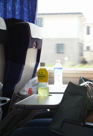 2008年9/5(金)『日本海の旅』 2日目前編_e0071652_2265471.jpg