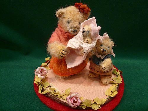 第10回 Mini Bears Show&Sell 通称U15B 開催です♪_a0053662_22165615.jpg