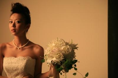 BRIDES wedding の撮影でした。_c0072971_22531557.jpg