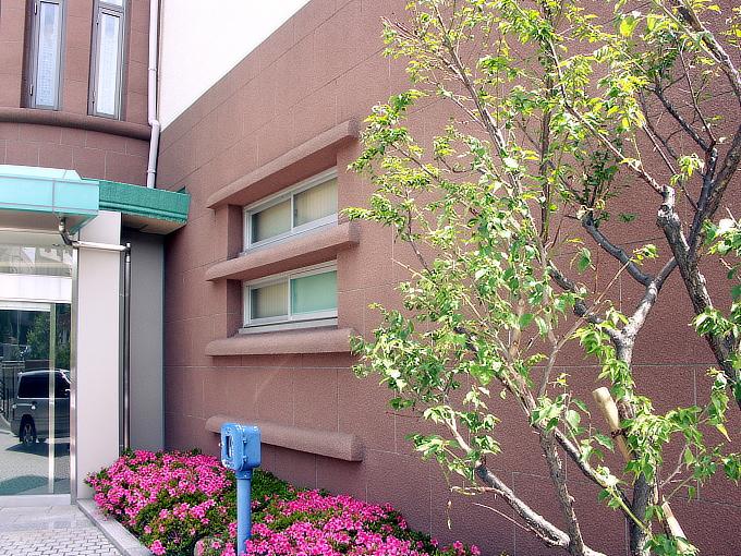 旧神戸市森高等女学校校舎(神戸学院大学付属高等学校)_f0116479_20552128.jpg