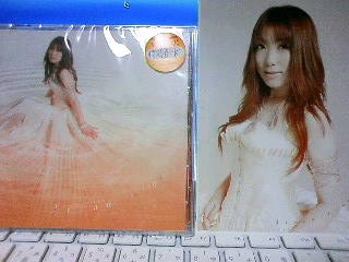 CD買ったー。_f0143188_045029.jpg