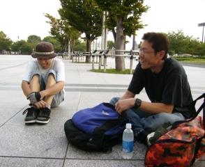 tokoさん in 長居_e0011511_2158766.jpg
