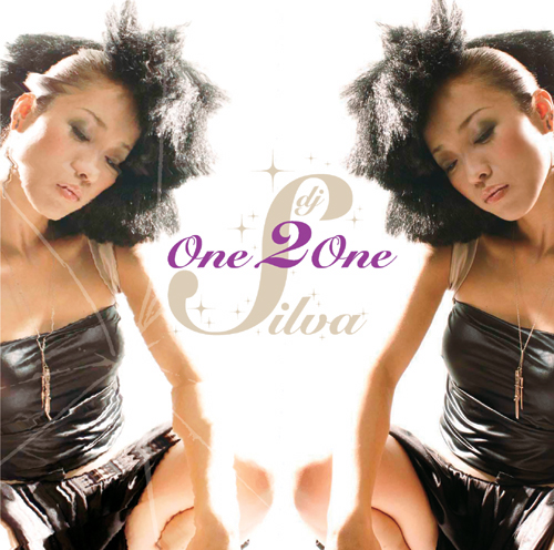 "☆SILVA ""One 2 One"" メジャーリリース☆_b0032617_1205038.jpg"