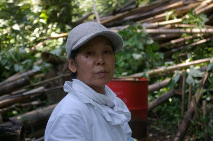 山に経済を戻す!「緑のダム北鎌倉」の取り組みをリポート_c0014967_0565282.jpg