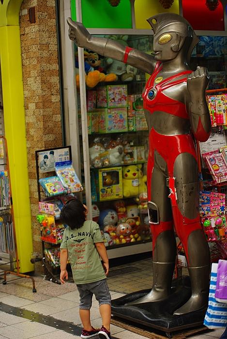 尾道商店街_c0152379_8535497.jpg