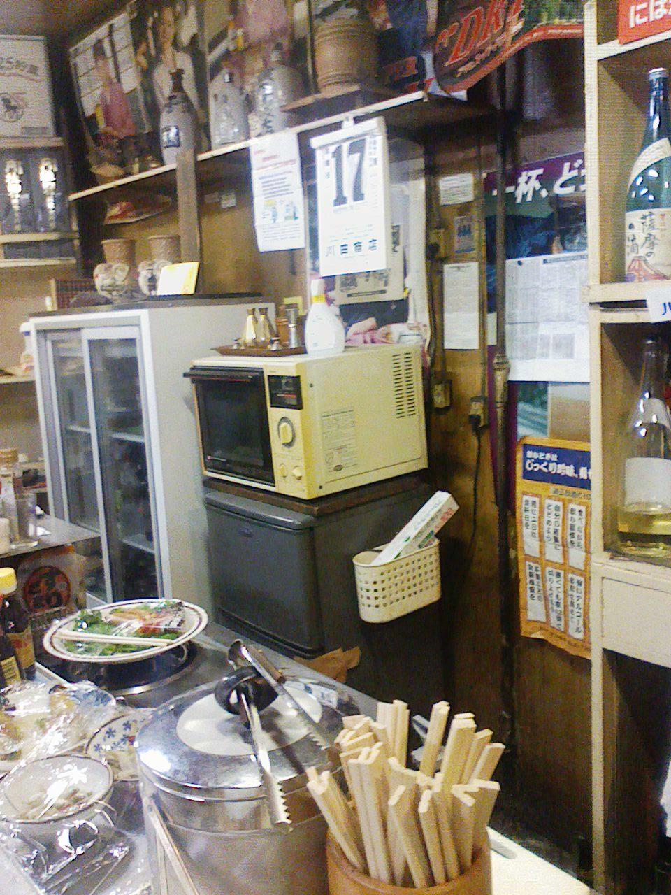 ■昭和の残影「堀内酒店」。まるで、昭和の不思議_c0061686_4233043.jpg