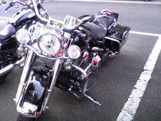 夫婦Harley☆ ~その2~_a0099129_21114740.jpg