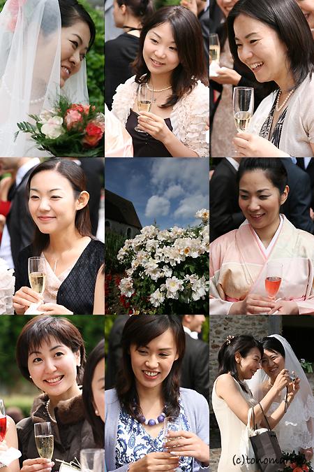 同窓会と結婚式で高校にタイムスリップ_c0024345_2039529.jpg