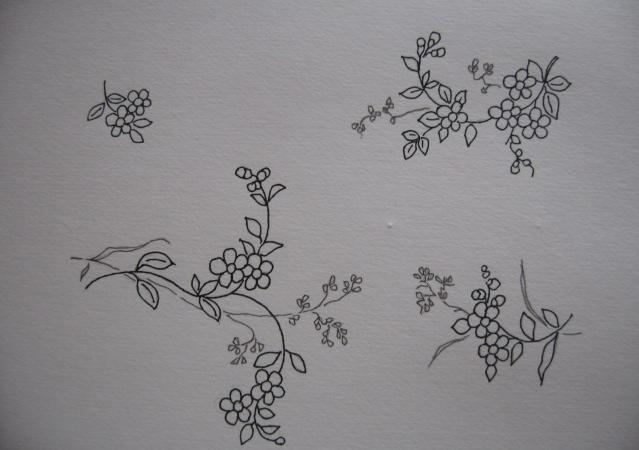 コーヒカップの図柄を刺繍図案に起こすの巻_d0101846_6303211.jpg