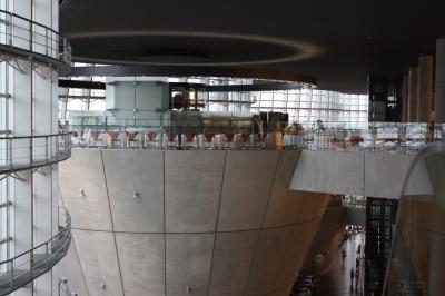 初の国立新美術館 <六本木>_c0118352_11394077.jpg