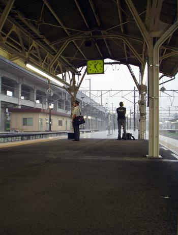 2008年9/6(土)『日本海の旅』 2日目後半〜3日目_e0071652_20463648.jpg