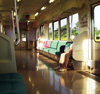 2008年9/6(土)『日本海の旅』 2日目後半〜3日目_e0071652_9445918.jpg
