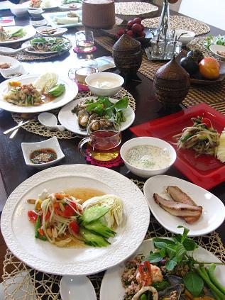 タイ料理教室~東北地方のお料理を学ぶ~_d0128268_22121516.jpg