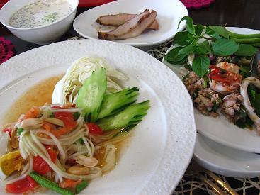 タイ料理教室~東北地方のお料理を学ぶ~_d0128268_22123495.jpg