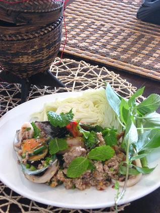 タイ料理教室~東北地方のお料理を学ぶ~_d0128268_22161032.jpg