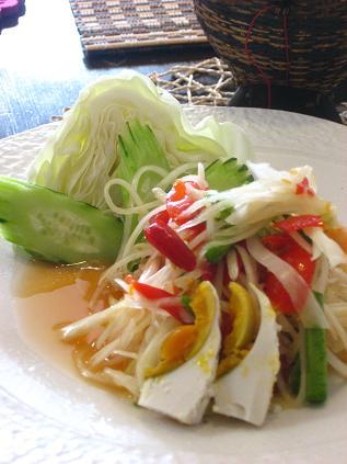 タイ料理教室~東北地方のお料理を学ぶ~_d0128268_2261335.jpg