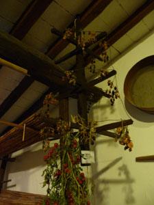 100年前の面影~農民博物館_f0106597_2192567.jpg