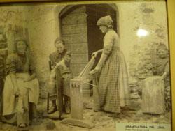 100年前の面影~農民博物館_f0106597_2264010.jpg