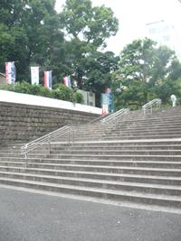 上野公園デビュー_c0161724_034382.jpg