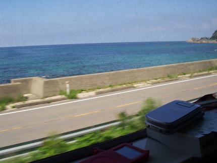 2008年9月 『日本海の旅』 写真展_e0071652_9533061.jpg
