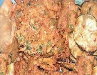 ラマダーンでの特別な食べ物_f0112655_16334697.jpg