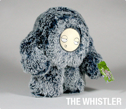 Curster Yeti The Whistler by Erin Currie_e0118156_9292028.jpg