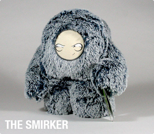 Curster Yeti The Smirker by Erin Currie_e0118156_9352899.jpg