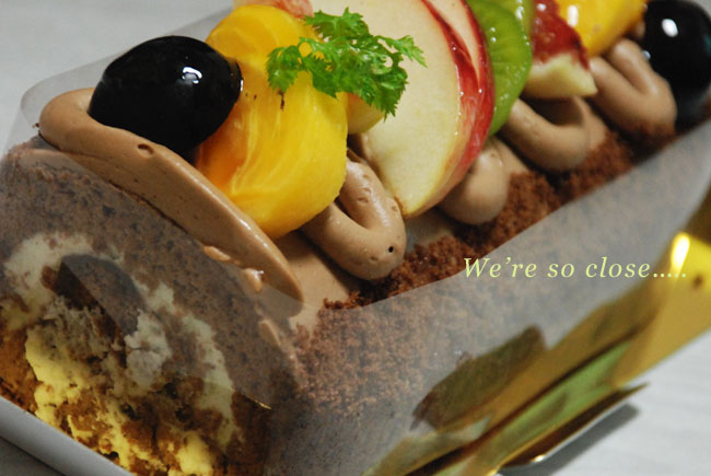 ケーキは別腹_b0068658_295456.jpg
