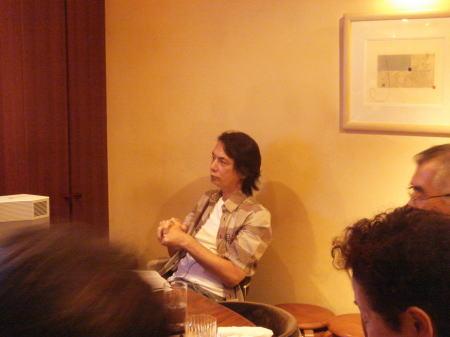 2008-09-15 「ONGAKUゼミナール」で秋を聴く_e0021965_11153948.jpg