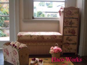 インテリア茶箱クラブの展示会_f0163575_18172546.jpg